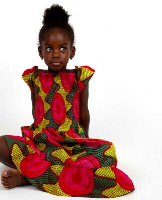 The Abele Dress